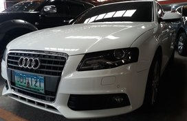 2013 Audi A4 for sale in Manila