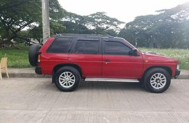 Nissan Terrano 2004 Automatic Diesel for sale