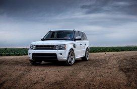 Land Rover Philippines price list - August 2019