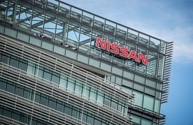 Nissan reveals major restructuring plan after operating profit plunges