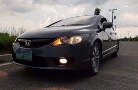 Honda Civic 2010 for sale in Cabanatuan