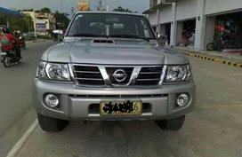 2003 Nissan Patrol for sale in Pasig