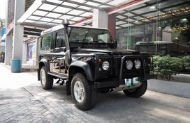 2006 Land Rover Defender for sale in Pasig