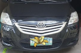 Toyota Vios 2011 for sale in Pasig