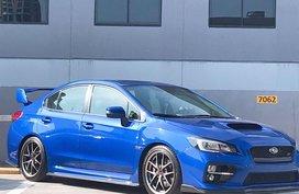 2015 Subaru Wrx Sti for sale in Manila