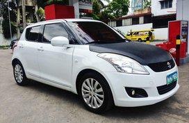 Selling Suzuki Swift 2013 at 70000 km in Cebu City