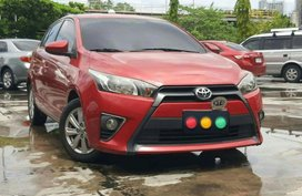 2014 Toyota Yaris for sale in Makati