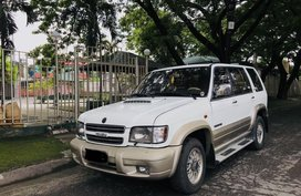 2001 Isuzu Trooper for sale in Las Pinas
