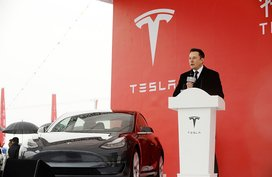 Tesla stocks tanks after dismal Quarterly performance report surfaces