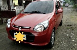 Suzuki Alto 2015 for sale in Digos