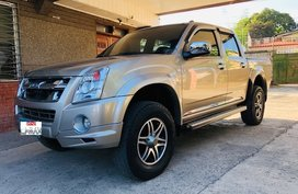 Used 2013 Isuzu D-Max Truck at 75000 km for sale
