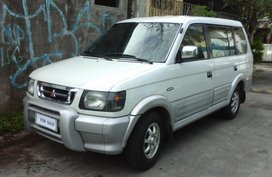 Selling 2nd Hand Mitsubishi Adventure 2000 in Laguna