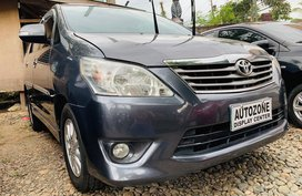 Sell Used 2013 Toyota Innova Automatic Diesel in Isabela