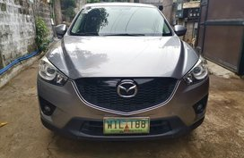 Mazda CX-5 2013 in Quezon City for sale