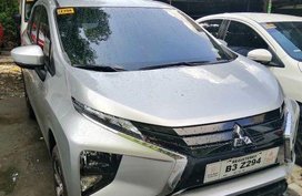 2019 Mitsubishi Xpander for sale in Quezon City