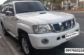 Nissan Patrol 2015 for sale in Quezon City