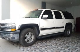 Like New Chevrolet Suburban for sale in Cavite