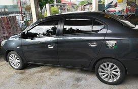 2014 Mitsubishi Mirage G4 for sale in Danao City