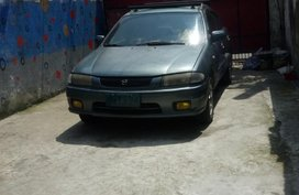 1999 Mazda 323 for sale in Quezon City