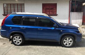 Nissan X-Trail 2014 Manual for sale in Cavite City