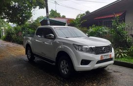 Used 2017 Nissan Navara for sale in Caloocan