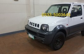 2012 Suzuki Jimny Manual Gasoline for sale
