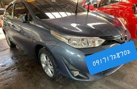 Selling Used Toyota Vios 2018 at 7000 km