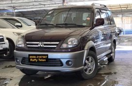 Sell Used 2012 Mitsubishi Adventure Manual Diesel