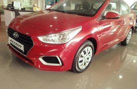 2019 Hyundai Accent for sale in Makati City