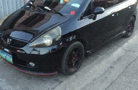 2004 Honda Fit Automatic for sale in Santiago