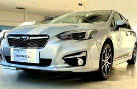 Brand New 2018 Subaru Impreza for sale