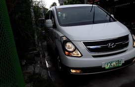 2013 Hyundai Grand Starex Automatic for sale in Pasay City