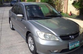 2004 Honda Civic Automatic for sale in General Mariano Alvarez