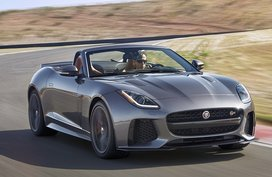 Jaguar Philippines price list - August 2019