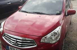 2016 Mitsubishi Mirage G4 Manual for sale in Kawit
