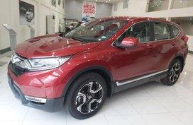 Brand New 2018 Honda Cr-V for sale in Pasig