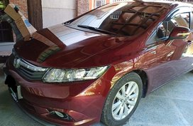 2012 Honda Civic for sale in Rodriguez