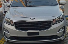 Brand New Kia Grand Carnival for sale in Manila