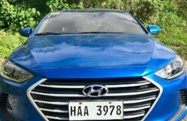 2017 Hyundai Elantra for sale in Cebu City