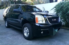 2009 Gmc Yukon for sale in Quezon City