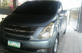 2008 Hyundai Grand Starex for sale in Manila