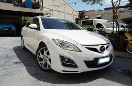 2012 Mazda 2 for sale in Manila
