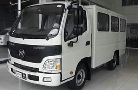 Brand New Foton Tornado 2019 for sale in Pasig