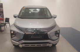 Selling Brand New Mitsubishi Xpander 2019 Automatic in Manila