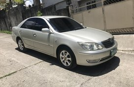 Used 2004 Toyota Camry Automatic Gasoline for sale