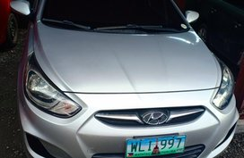 Selling Used Hyundai Accent 2013 at 40000 km in Quezon City