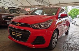 2017 Chevrolet Spark for sale in Makati