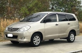 2013 Toyota Innova for sale in Parañaque