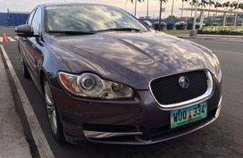 Jaguar Xf 2012 for sale in Makati