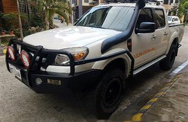 Selling Ford Ranger 2011 Manual Diesel in Quezon City